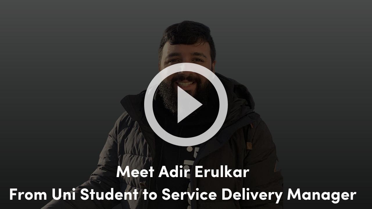 Meet Adir