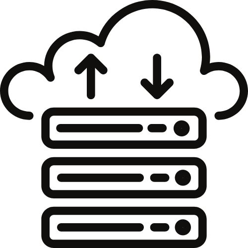 Infrastructure-as-a-Service (IaaS)