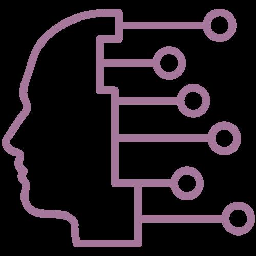 AI-powered machine LEARNING