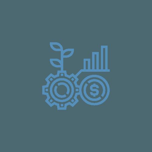 Benefits of an ICN2