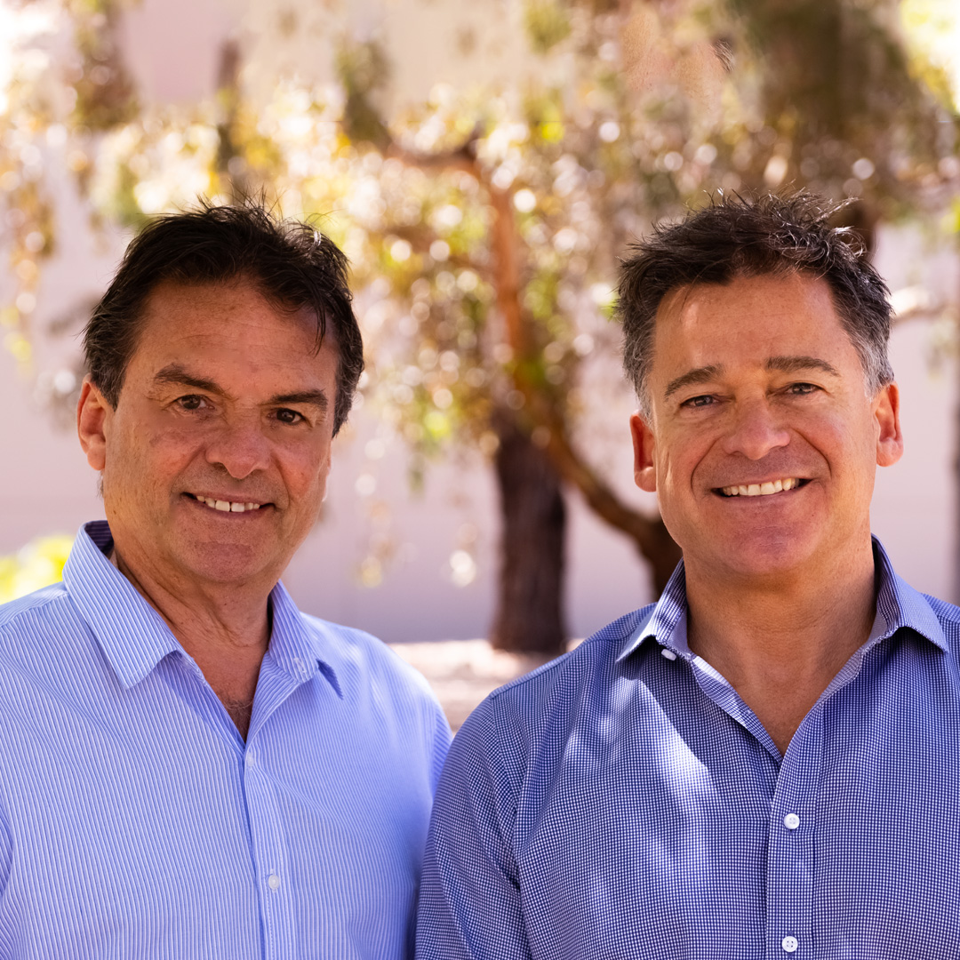 About-2-Steve&Dean
