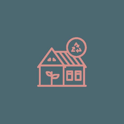 ENHANCED BUILDING SUSTAINABILITY