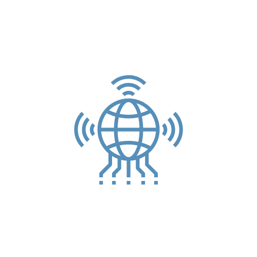 What is an Integrated Communications Network (ICN)
