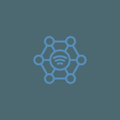 Wi-Fi & Analytics Integrated Communications Network (ICN)