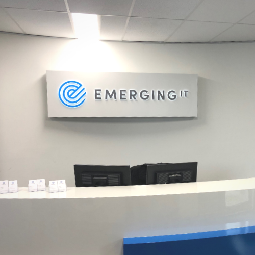 Emerging IT Melbourne Office